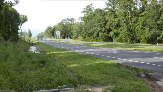 S Jefferson, Monticello, FL 32344 (MLS #307942) :: Danielle Andrews Real Estate