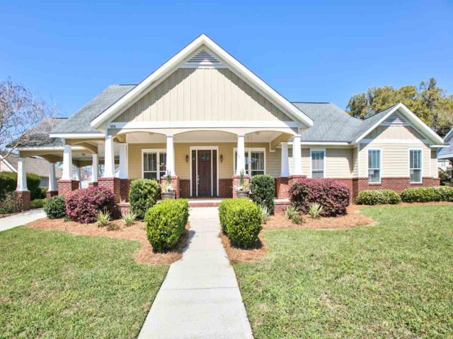 3246 Bell Meade, Tallahassee, FL 32311 (MLS #307977) :: Best Move Home Sales
