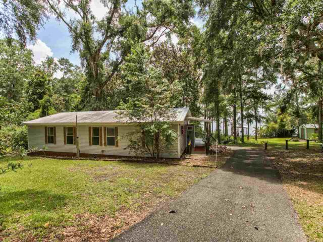 2862 Lakeview Point, Quincy, FL 32351 (MLS #308007) :: Best Move Home Sales