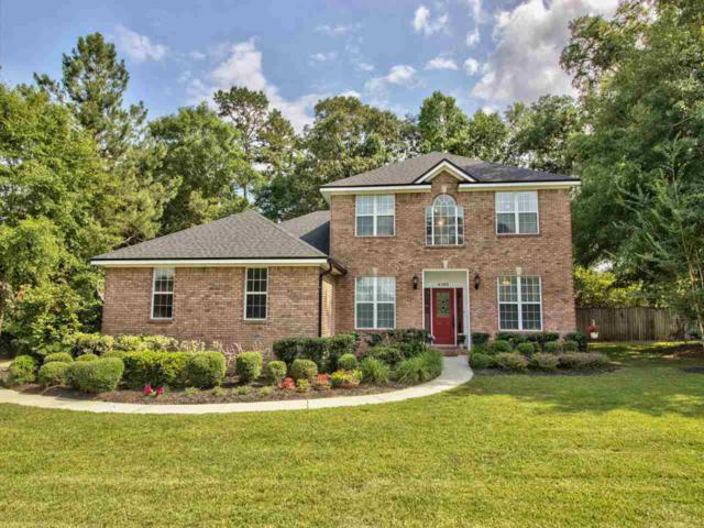 6382 Belgrand, Tallahassee, FL 32312 (MLS #308034) :: Best Move Home Sales