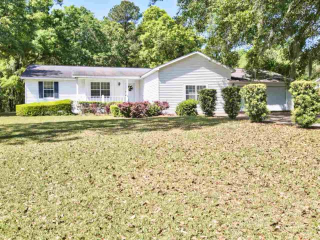 183 SW Summerset, Madison, FL 32340 (MLS #308057) :: Best Move Home Sales