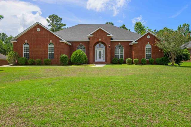 6258 Buck Run, Tallahassee, FL 32312 (MLS #308061) :: Best Move Home Sales
