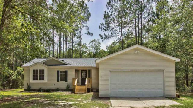 511 Floyd Gray, Crawfordville, FL 32327 (MLS #308092) :: Best Move Home Sales
