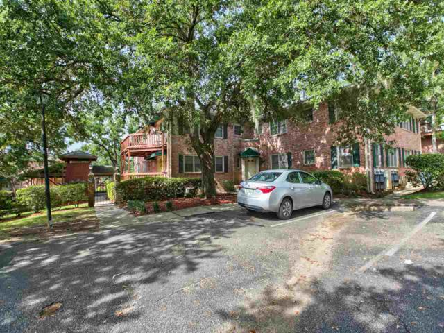 521 E Jefferson, Tallahassee, FL 32301 (MLS #308097) :: Best Move Home Sales