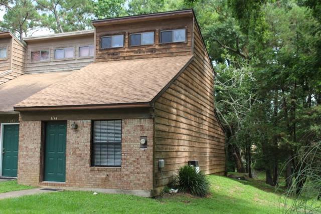1141 Ocala, Tallahassee, FL 32304 (MLS #308109) :: Best Move Home Sales