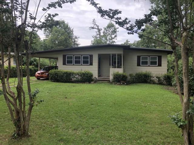 1662 Mayhew Street, Tallahassee, FL 32304 (MLS #308134) :: Best Move Home Sales