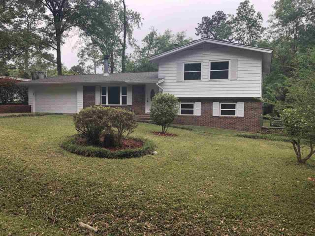 1110 Pinecrest, Tallahassee, FL 32301 (MLS #308141) :: Best Move Home Sales