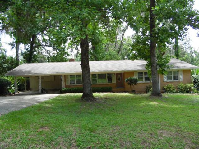 1206 Domingo, Tallahassee, FL 32304 (MLS #308172) :: Best Move Home Sales