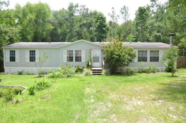 195 Willies Lane, Midway, FL 32343 (MLS #308218) :: Best Move Home Sales