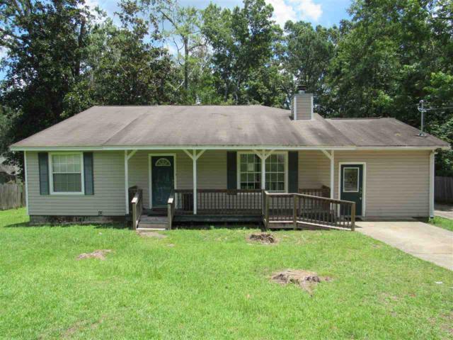 403 Circle, Quincy, FL 32351 (MLS #308233) :: Best Move Home Sales