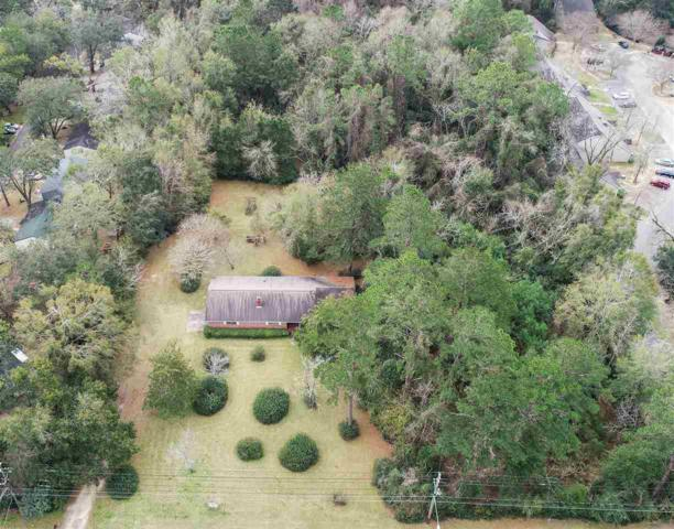 2519 Hartsfield, Tallahassee, FL 32303 (MLS #308242) :: Best Move Home Sales