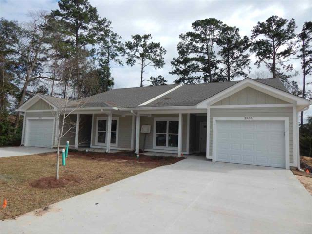 1553 Miccosukee, Tallahassee, FL 32308 (MLS #308311) :: Best Move Home Sales