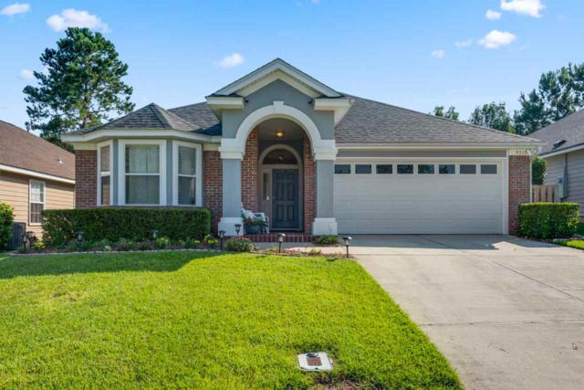 9317 Royal Troon, Tallahassee, FL 32312 (MLS #308325) :: Best Move Home Sales