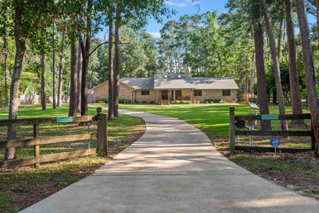 2330 Haverhill Rd, Tallahassee, FL 32312 (MLS #308338) :: Best Move Home Sales