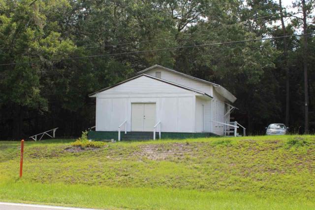 170 Geddie, Tallahassee, FL 32304 (MLS #308341) :: Best Move Home Sales