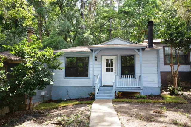 2839 Botany, Tallahassee, FL 32301 (MLS #308362) :: Best Move Home Sales