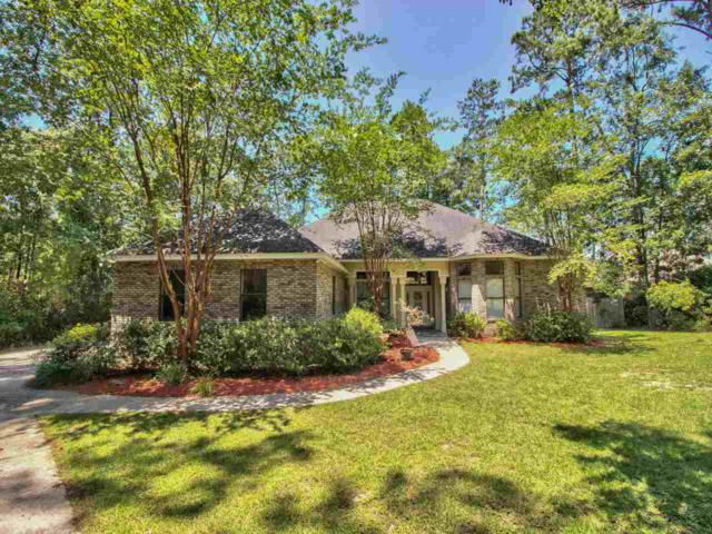 3200 Horseshoe Trail, Tallahassee, FL 32312 (MLS #308369) :: Best Move Home Sales