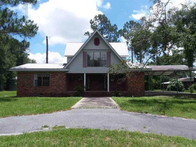 464 NE Cr 255, Lee, FL 32059 (MLS #308426) :: Best Move Home Sales