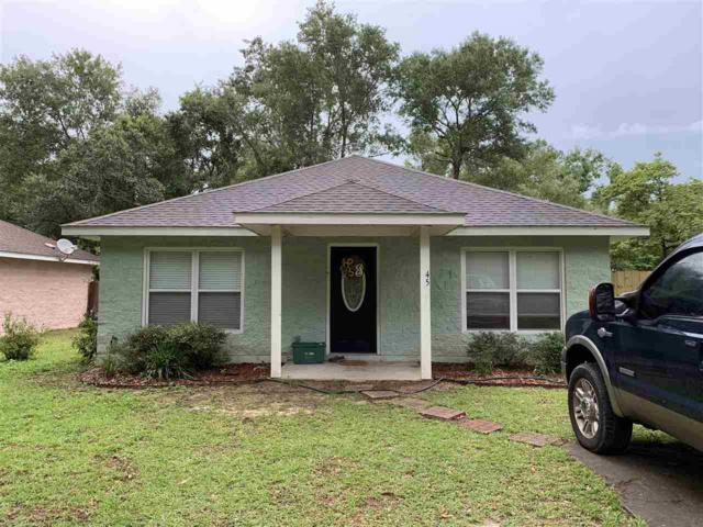 45 Montgomery, Crawfordville, FL 32327 (MLS #308435) :: Best Move Home Sales