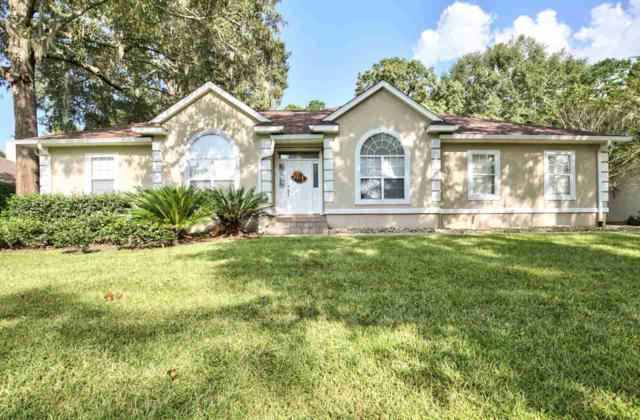 6379 Mallard Trace, Tallahassee, FL 32312 (MLS #308452) :: Best Move Home Sales