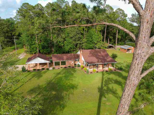 3257 Hall, Other Georgia, FL 31757 (MLS #308482) :: Best Move Home Sales