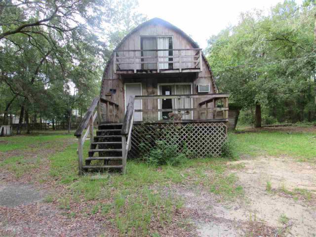 24 Charlotte Rosier, Sopchoppy, FL 32358 (MLS #308531) :: Best Move Home Sales