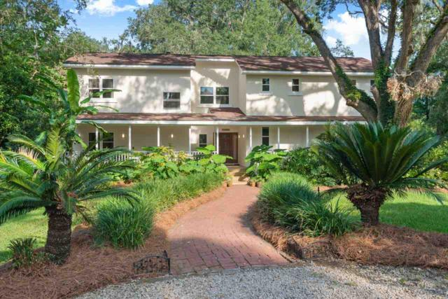 6180 Pimlico Court, Tallahassee, FL 32309 (MLS #308543) :: Best Move Home Sales
