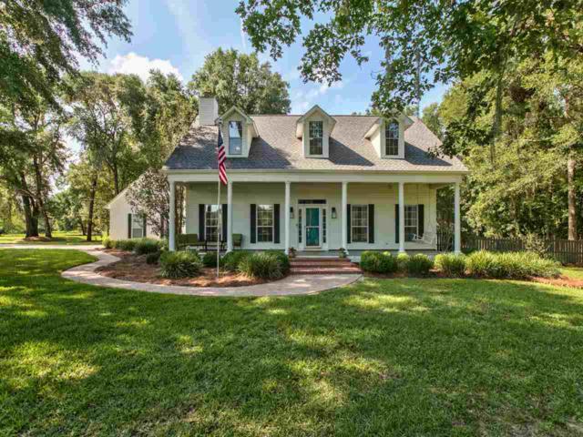11149 Buck Lake, Tallahassee, FL 32317 (MLS #308562) :: Best Move Home Sales
