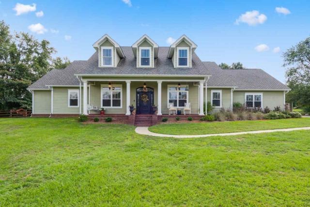 9217 Oakfair, Tallahassee, FL 32317 (MLS #308570) :: Best Move Home Sales
