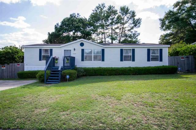 1508 S Trail Blazer, Tallahassee, FL 32310 (MLS #308579) :: Best Move Home Sales