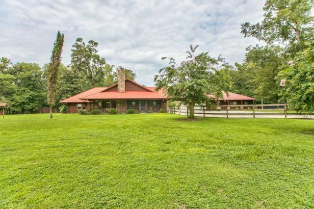 625 Oakwood, Crawfordville, FL 32327 (MLS #308580) :: Best Move Home Sales