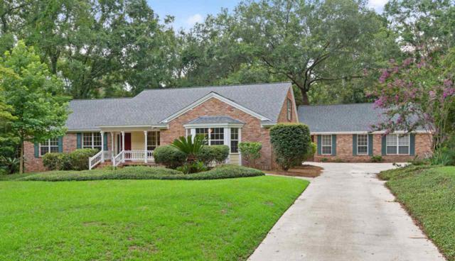 3628 Pine Tip, Tallahassee, FL 32312 (MLS #308612) :: Best Move Home Sales