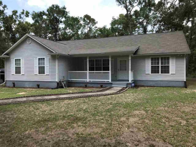 8163 High Bridge Road, Midway, FL 32343 (MLS #308613) :: Best Move Home Sales