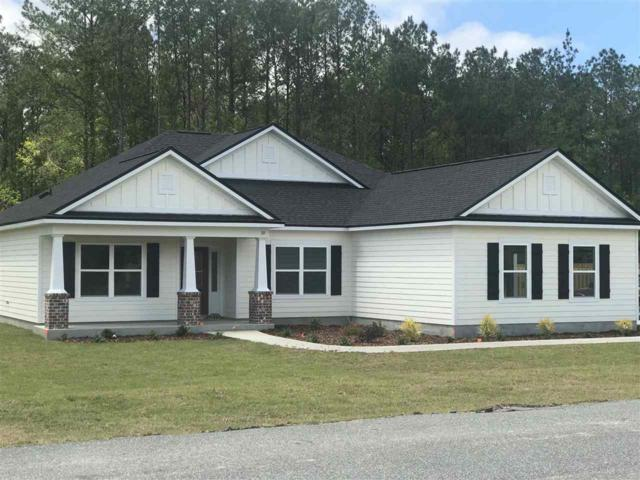 307 Rehwinkel, Crawfordville, FL 32327 (MLS #308616) :: Best Move Home Sales