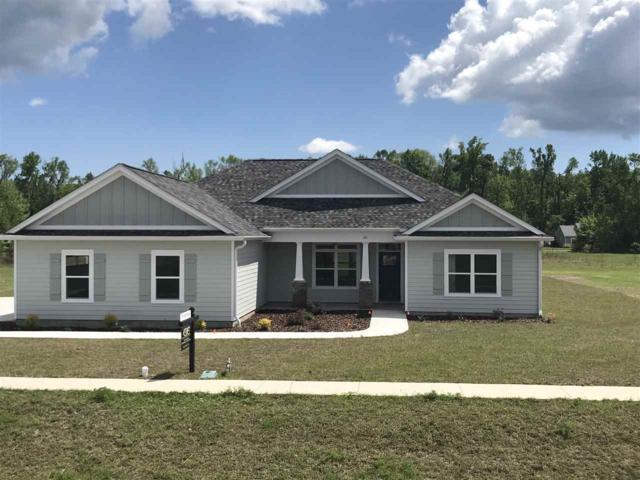 Lot 2 Rehwinkle, Crawfordville, FL 32327 (MLS #308617) :: Best Move Home Sales