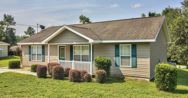 492 Sand Pine, Tallahassee, FL 32343 (MLS #308619) :: Best Move Home Sales