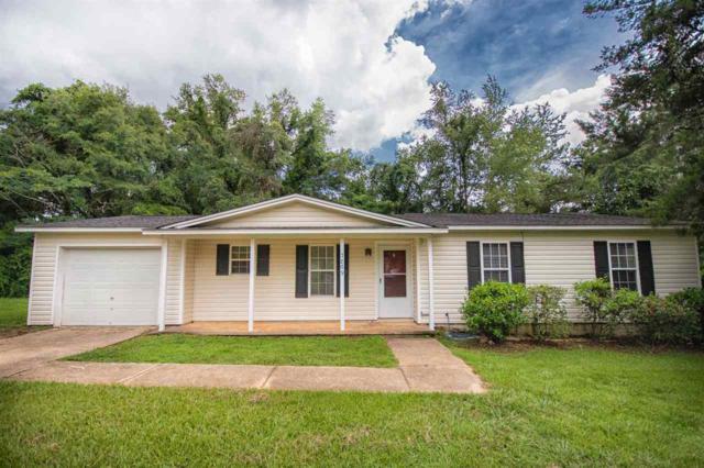 7869 Talley Ann Ct., Tallahassee, FL 32311 (MLS #308627) :: Best Move Home Sales