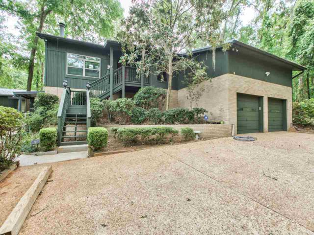 3003 Sharer, Tallahassee, FL 32312 (MLS #308634) :: Best Move Home Sales