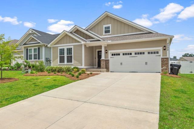 2548 Capstone, Tallahassee, FL 32312 (MLS #308641) :: Best Move Home Sales