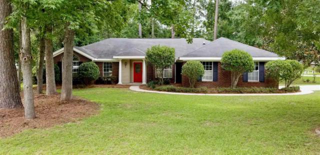 2010 Heather Brook, Tallahassee, FL 32312 (MLS #308642) :: Best Move Home Sales