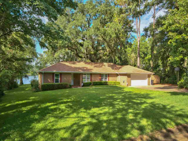 3217 Heather Hill, Tallahassee, FL 32309 (MLS #308655) :: Best Move Home Sales