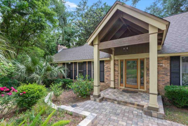 2608 Cline, Tallahassee, FL 32308 (MLS #308660) :: Best Move Home Sales