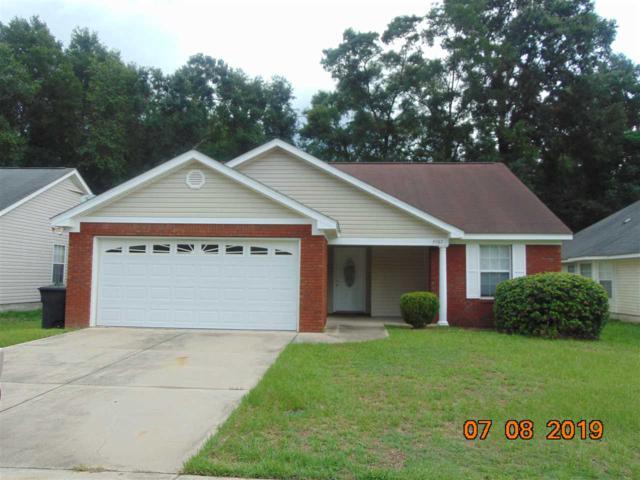 4587 Deslin, Tallahassee, FL 32305 (MLS #308665) :: Best Move Home Sales
