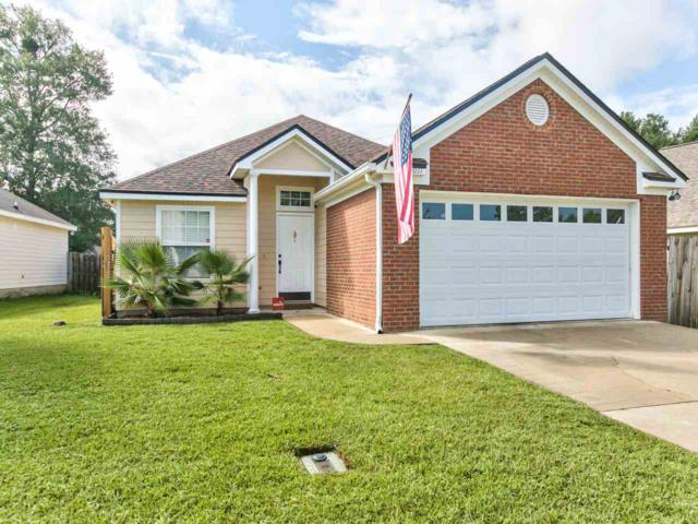 2011 Sunny Dale, Tallahassee, FL 32312 (MLS #308676) :: Best Move Home Sales