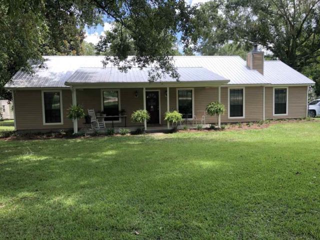 1973 Huckabee, Tallahassee, FL 32311 (MLS #308677) :: Best Move Home Sales