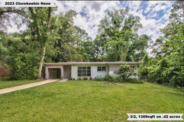 2023 Chowkeebin Nene, Tallahassee, FL 32301 (MLS #308682) :: Best Move Home Sales