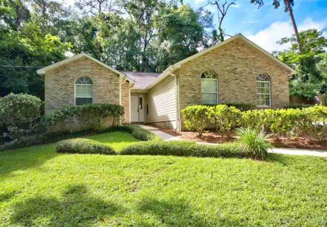 927 Rosemary, Tallahassee, FL 32303 (MLS #308683) :: Best Move Home Sales