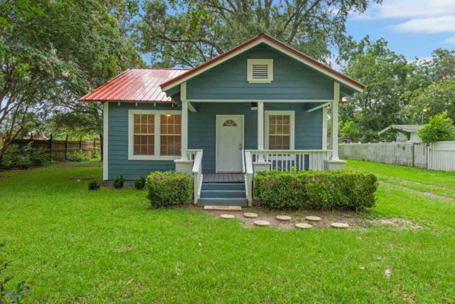 50 Lillian Springs, Quincy, FL 32351 (MLS #308687) :: Best Move Home Sales