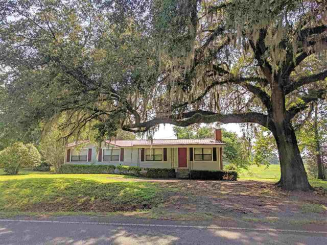 6742 NW Lovett, Greenville, FL 32331 (MLS #308694) :: Best Move Home Sales