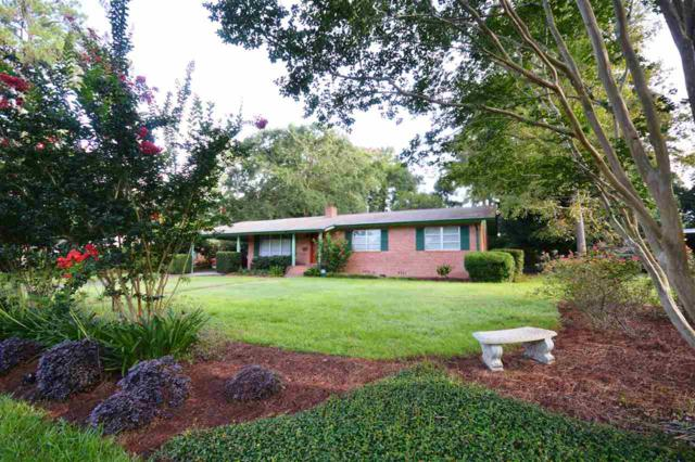 1230 Circle Dr, Tallahassee, FL 32301 (MLS #308699) :: Best Move Home Sales